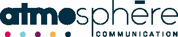 Atmosphère - Logo