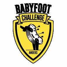 Babyfoot Challenge - Logo