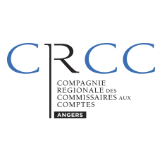 CRCC d'Angers - Logo