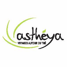 Asthéya - Logo