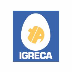 IGRECA - Logo