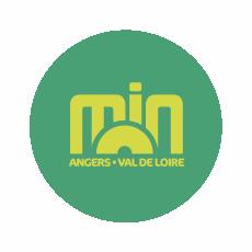 MIN Angers – Val de Loire - Logo
