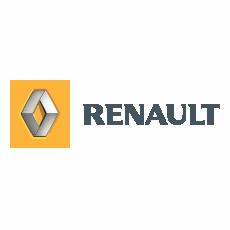 Renault Villevêque – Agence Dailler - Logo