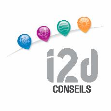 I2D Conseils - Logo