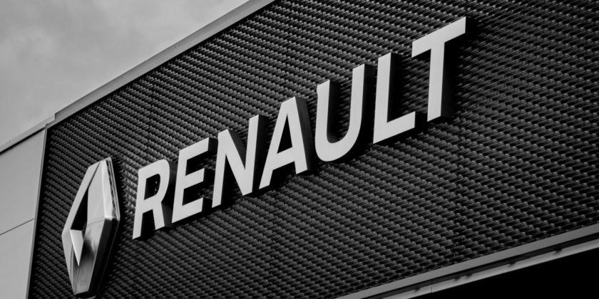 Renault Villevêque – Agence Dailler